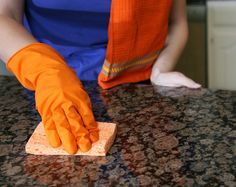 Things You Should Never, Ever Clean With
