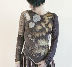 Textiles con Alma - Irit Dulman Spain 2016