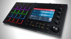 Akai MPC Touch: A Touchscreen Groovebox - DJ TechTools
