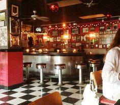 Hayes Barton Cafe