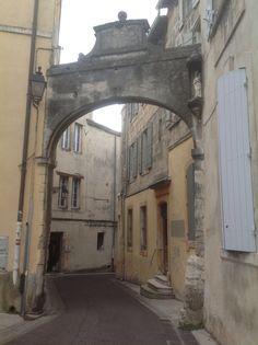 Arles, Provence France