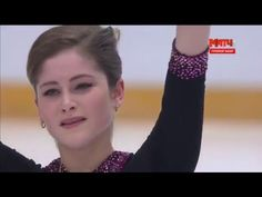gorgeous performance at Russian Nationals 2016. this is the Yulia we all know and love. Очень красиво.