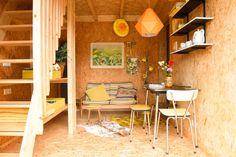 POPCORN room# MEER b&b# Ouddorp# bie&bie#
