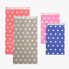 Paper Goody/Gift Bags