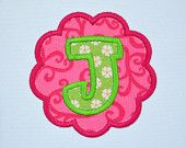 J~PINK FLORAL