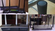 When choosing a new wireless router, your goal in mind is to only get only the very best among the best wireless routers available on the market today. Inventions