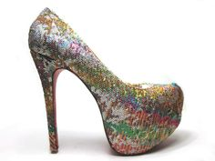 Pin by Marla LaRue on Shoes, Boots, Pumps, And Everything