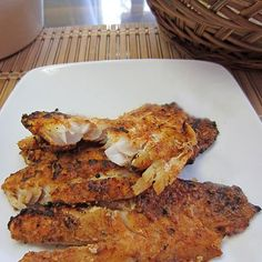 Southern Style Grilled Grouper-post  Via:Smoked n Grilled.com. I made this for dinner tonight & it was amazing:)