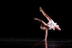 """Maddie Ziegler danced in the """"ALDC Showcase 2013"""" [2013]"""