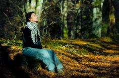 4 Lessons from the Forest on Dealing with Difficult Times