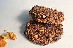 """Makes about 4 (2""""x2"""") bars.  Approximate prep time: 15 minutes and 20 minutes of freezing"""