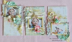 Project by Alla Moskalenko-Prima Product Pick entry-so sweet! #primaproductpick…