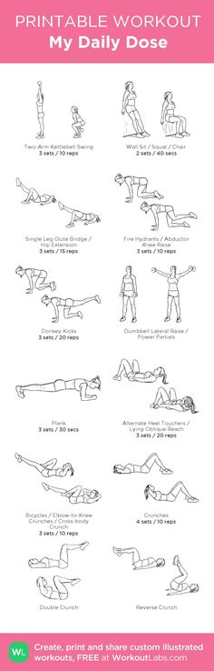Workout | Posted By: NewHowToLoseBellyFat.com