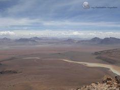 Cerro Toco: Montanhismo no Deserto do Atacama