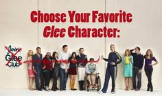 """Which Musical Film Should You Watch Based On Your Favorite """"Glee"""" Character?"""
