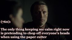 Hannibal confessions