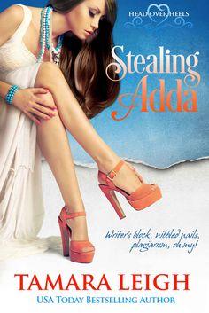 STEALING ADDA: A Head Over Heels Inspirational Romance - Kindle edition by Tamara Leigh. Religion & Spirituality Kindle eBooks @ Amazon.com.