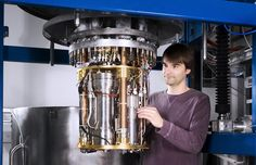 Scientists develop new primary method for measurement of pressure Condensed Matter Physics, Normal Pressure, Ab Initio, Physics Research, Helium Gas, Science News, Astrophysics