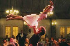 'Dirty Dancing'... ¡El salto!
