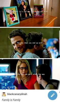 Williams strong, like his father :) Arrow Quote, Arrow Cw, Team Arrow, The Cw Shows, Dc Tv Shows, Supergirl Dc, Supergirl And Flash, Between Serie, Sara Lance Arrow