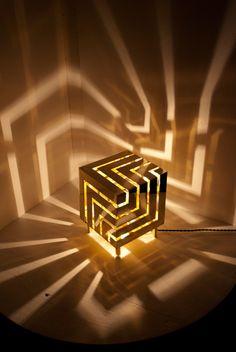 Mydriaz - Cube III