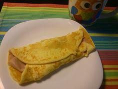 tão bom quando o café da manhã começa assim :)