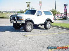 306 best full size bronco images ford trucks, pickup trucks
