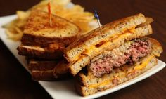 9 great burgers in WNY - Gusto - The Buffalo News
