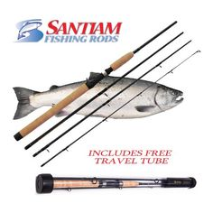Special Offers - Santiam Fishind Rods Travel Rod 4 Piece 86 10-20lb MF Graphite Casting Rod - In stock & Free Shipping. You can save more money! Check It (October 28 2016 at 10:04PM) >> http://fishingrodsusa.net/santiam-fishind-rods-travel-rod-4-piece-86-10-20lb-mf-graphite-casting-rod/