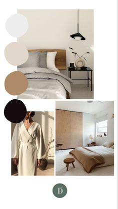 Interior Styling, Interior Design, A Frame House, Minimalist Room, Bedroom Color Schemes, Dining Room Inspiration, Room Colors, Home Living Room, Colorful Interiors
