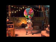 Afro circus!!! Dare you to watch the whole thing...