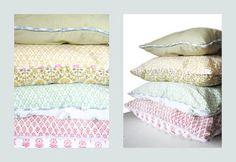 Pillows  kaksneljaseitteman.blogspot.fi