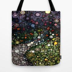 :: Journey :: Tote Bag by GaleStorm Artworks - $22.00