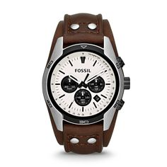 FOSSIL COACHMAN CH2890 WATCH - MEN Fossil Watches For Men a7db77e3ab