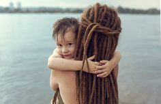 baby dreads dreadlocks girls with dreads