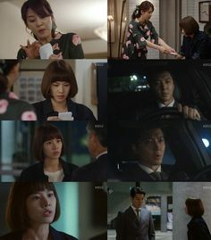 [Spoiler] Added episodes 7 and 8 captures for the #kdrama 'The Gentlemen of Wolgyesu Tailor Shop'