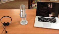 Workshop Resources: Podcasting: Listening, Curating, Creating – Kyle Matthew Oliver #eform15