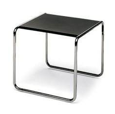 Marcel Breuer Small Laccio Table