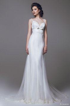 Sheath Wedding Dress :     Picture    Description  Blumarine Bridal 2015 Wedding Dresses — Part 1 | Wedding Inspirasi    - #Sheath https://weddinglande.com/dresses/sheath/sheath-wedding-dress-blumarine-bridal-2015-wedding-dresses-part-1-wedding-inspirasi/