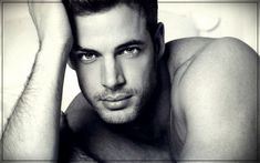 A Closer Look at William Levy William Levi, Actor William Levy, David Zepeda, Christina Cosmetics, Wow Photo, Curly Hair Cuts, Square Faces, Stylish Hair, Actor