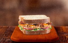NEW!!! GIVEAWAY: Try @Arby's Grand Turkey Club, Turkey & Ham Club, and Salted Carmel Shake - ENDS 10/15/2013 http://ow.ly/pybjo