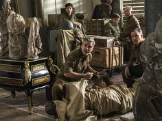"O filme ""The Monuments Men"" ganha trailer http://cinemabh.com/trailers/o-filme-the-monuments-men-ganha-trailer"