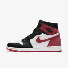 free shipping 98b0d e6609 Air Jordan 1 Retro High OG Shoe. Nike.com CA Nike Retro, Jordan