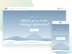 Winter Holiday Quiz by Aji