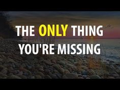 Abraham Hicks , It MUST Manifest for You When You Understand This One Thing - YouTube