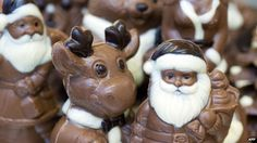 A Magazine story on Sunday explored the curious fact that countries where chocolate-consumption is high tend to produce more Nobel Prize winners