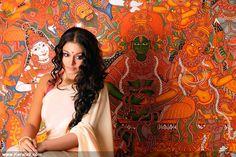 Legendary dancer and access shobhana Kerala