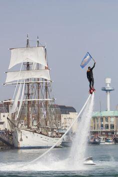 Waterfest Weymouth 2014 | Flickr - Photo Sharing! Lyme Regis, Bournemouth, Sailing Ships, Portland, Seaside, Aqua, Boat, Island, Explore