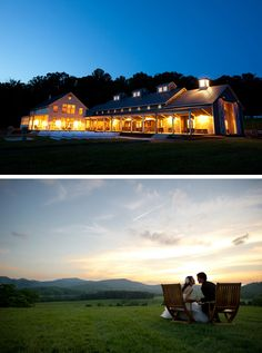 Pippin Hill Farm & Vineyards Wedding in Charlottesville, Virginia