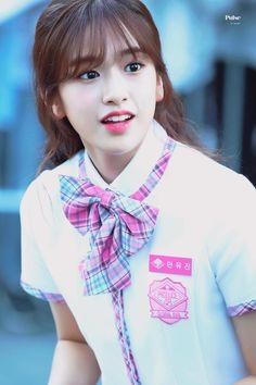 Yuri, Korean Celebrities, Celebs, Eyes On Me, Korean Beauty Girls, Japanese Girl Group, Extended Play, Her Smile, The Wiz